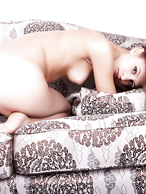 Amour Angels  Kim  Brunettes, Model, Real, Natural, Solo