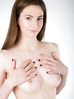 Showy Beauty  Kay  Solo, Beautiful, Erotic, Softcore